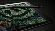 NVIDIA Tegra Note: the Tegra 4-powered, stylus-endowed tablets arrive next month starting at $199