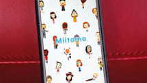 Nintendo's 'Miitomo' app passes 10 million users