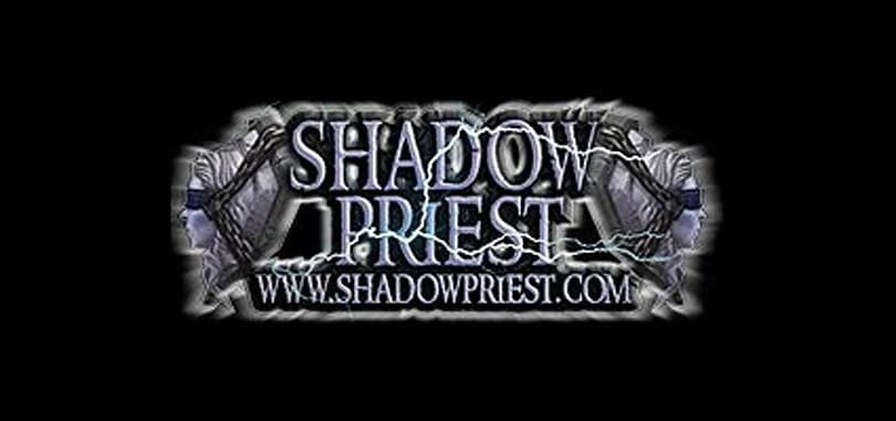 ShadowPriest.com gets a new look