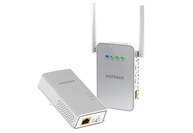 Netgear transforms your power plug into a fast WiFi hotspot