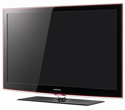 Samsung's 2009 HDTV lineup gets priced early