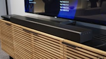 Samsung's Dolby Atmos soundbars are ready for your living room