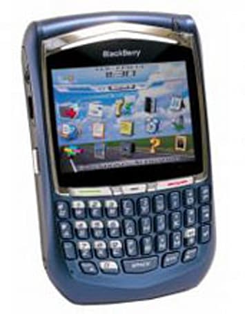 BlackBerry OS 4.2 ready for 8700 and 7310