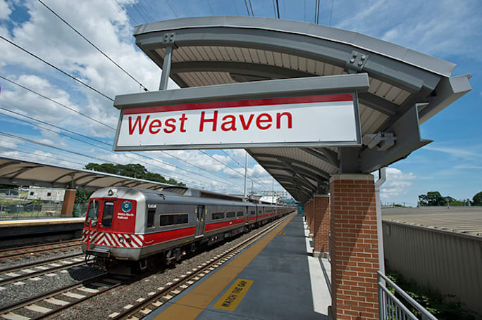 NYC inks deal to put train tickets on smartphones