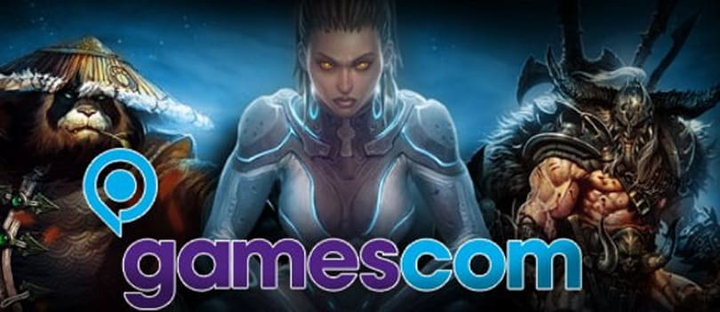 Blizzard to host Community Round Table at gamescom 2012