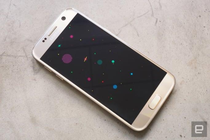 Samsung does its own Galaxy S7 and S7 Edge teardown