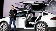 Tesla's Model 3 won't have a 100 kWh battery to start