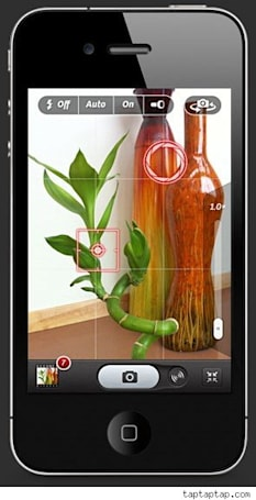 Camera+ coming back to the App Store