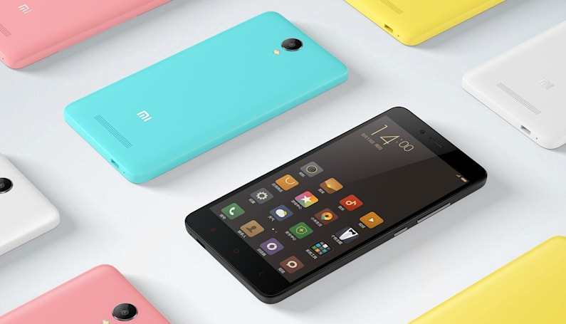 Xiaomi's $125 phone has the same heart as HTC's flagship