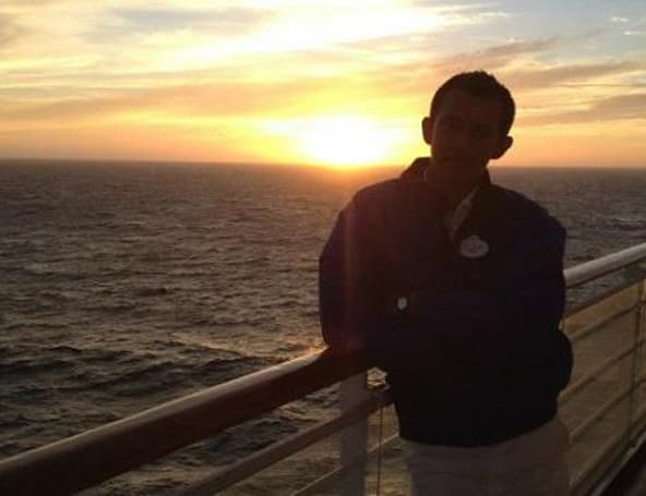 Stolen iPhone photos unwittingly posted by Disney cruise ship employee