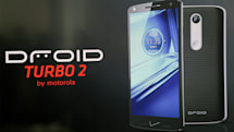 Droid Turbo 2 is the Moto X Pure on Verizon's steroids