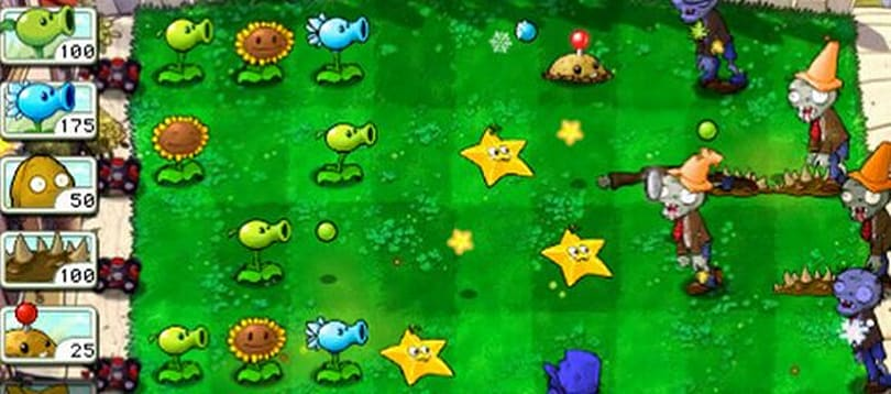 iPad games leak out, include Plants vs. Zombies HD and Worms HD