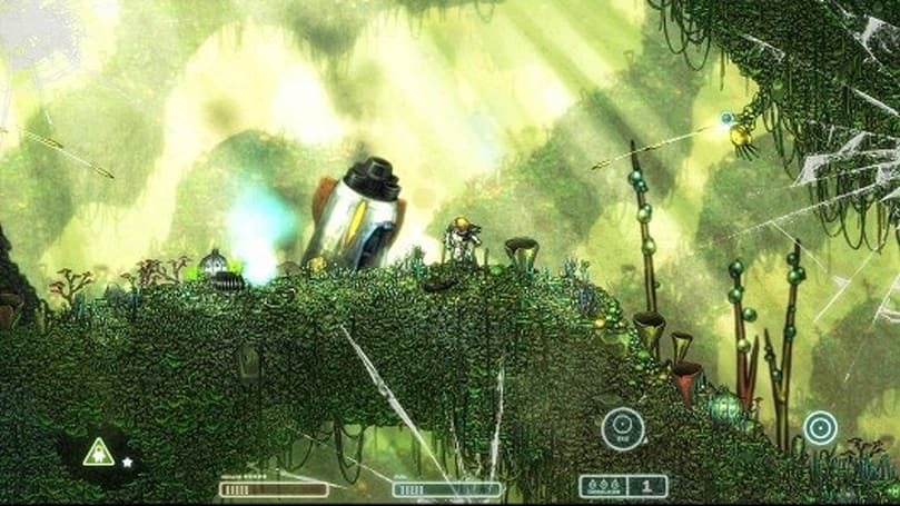 Steam weekly deal: Capsized, Krater, Section 8: Prejudice, more