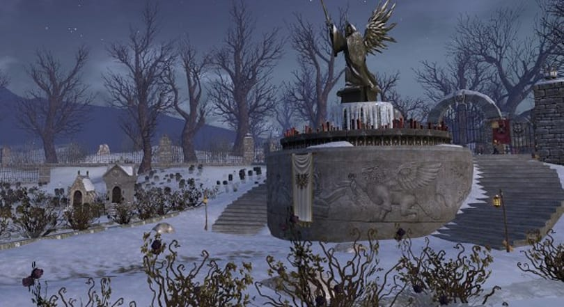 Warhammer Online details plans for buffing turrets and daemons