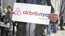 New York City starts cracking down on illegal Airbnb listings