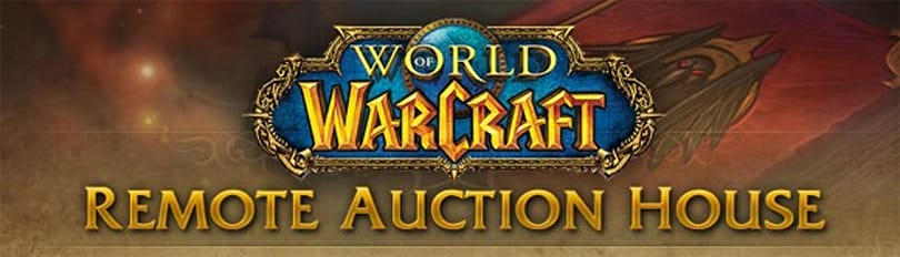 Remote Auction House beta testing ends