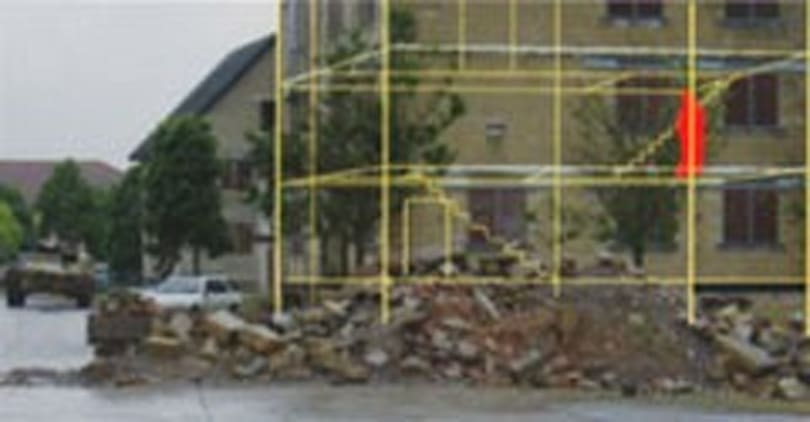 General Dynamics UK touts near real-time 3D maps for soldiers
