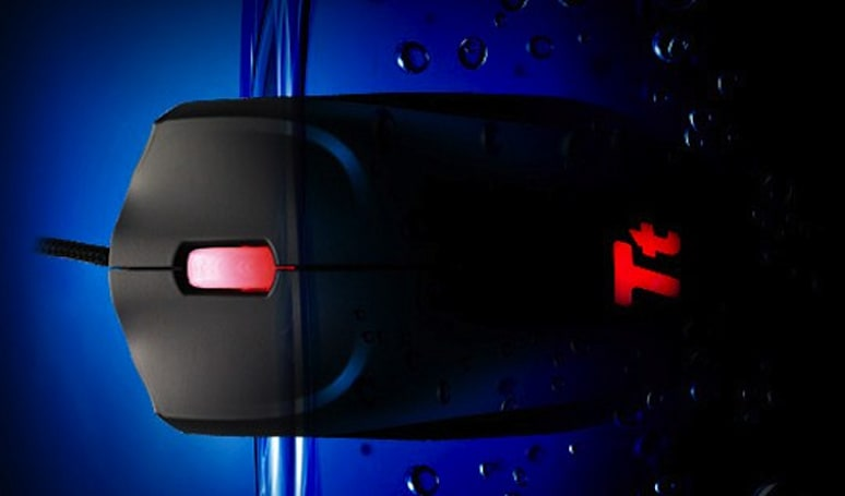 Tt eSports' new Azurues gaming mouse has FPS players in its sights