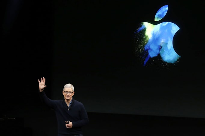 Apple wants to build more of its data center tech in Arizona