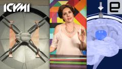 ICYMI: Squashing brain cancer and autonomous drones arrive