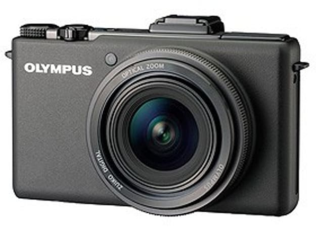 Olympus XZ-1 and other pre-CES camera rumors from Sony and Panasonic