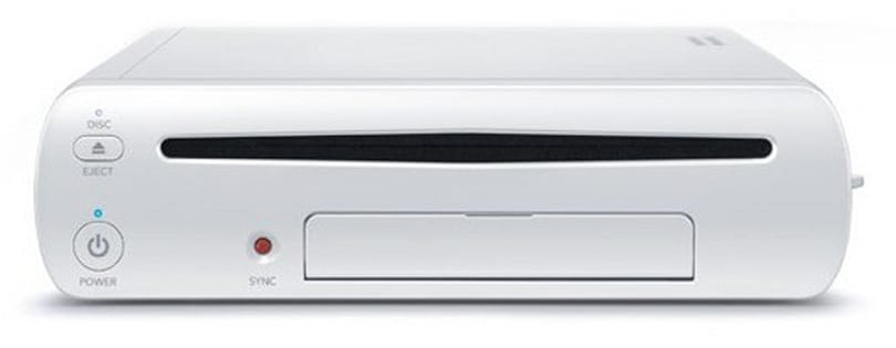 Nintendo predicts combined Wii U and Wii console sales of 10.5 million by March 31, 2013