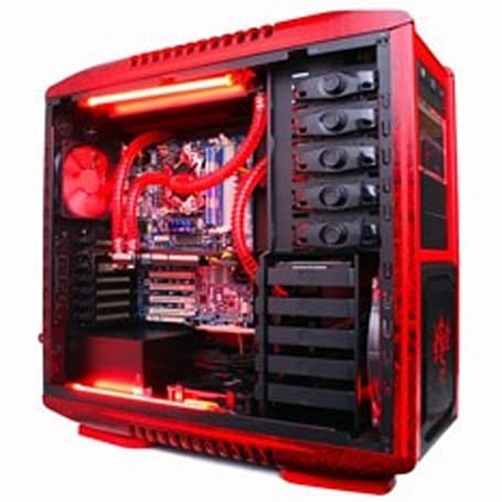 Maingear, iBuyPower and CyberPower reveal Phenom II X6 1090T-based bargain desktops