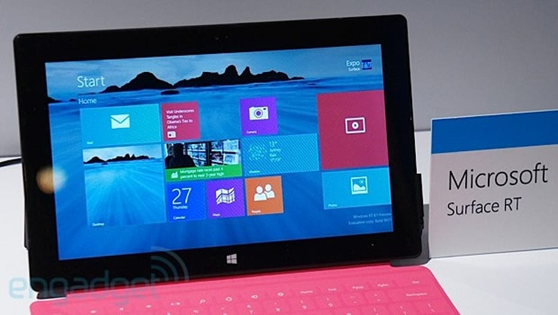 Microsoft has a fix for your Surface RT