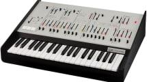 Korg bringt legendären Odyssey Synthesizer zurück