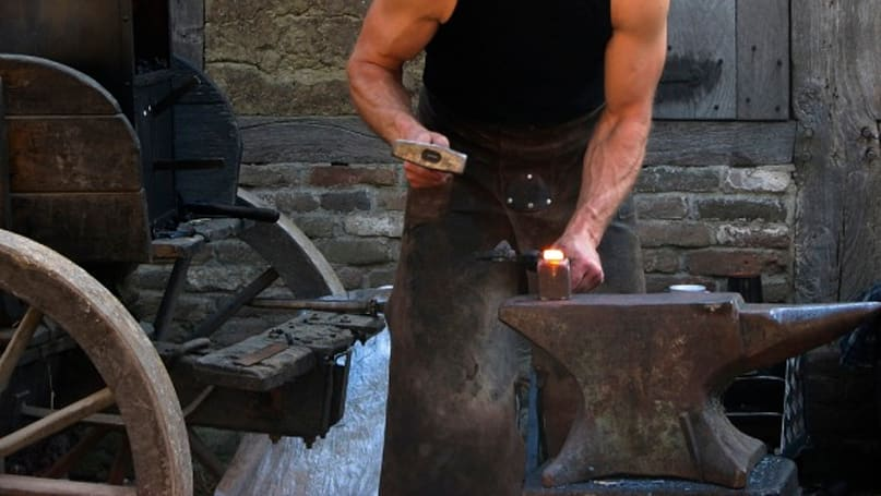 Insider Trader: Make a profit from Cataclysm blacksmithing