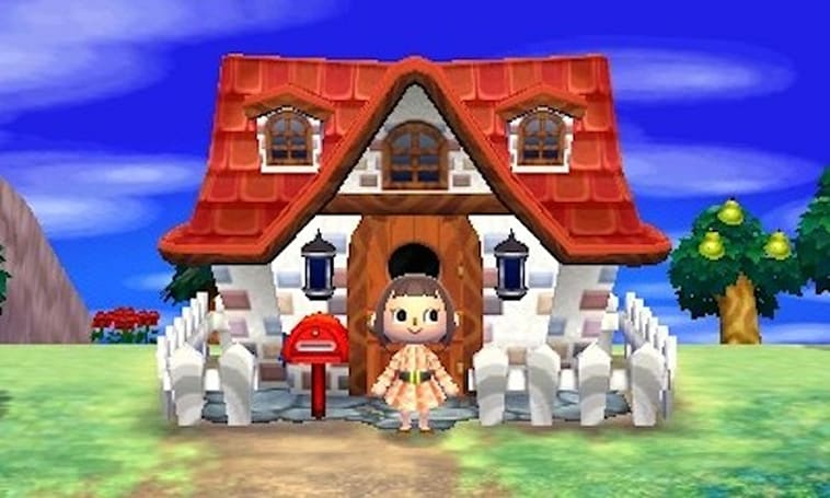 Animal Crossing creator open to the idea of AC-themed mobile apps
