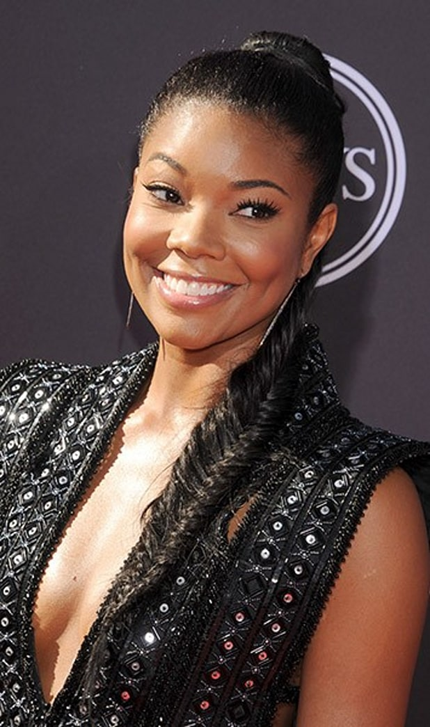 Look of the Week: Gabrielle Union's ESPYs Fishtail