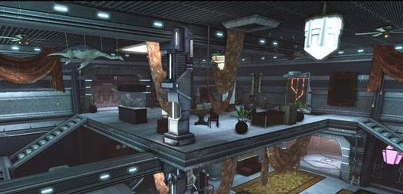 New DCUO lair livestream highlights themes and decorating possibilities