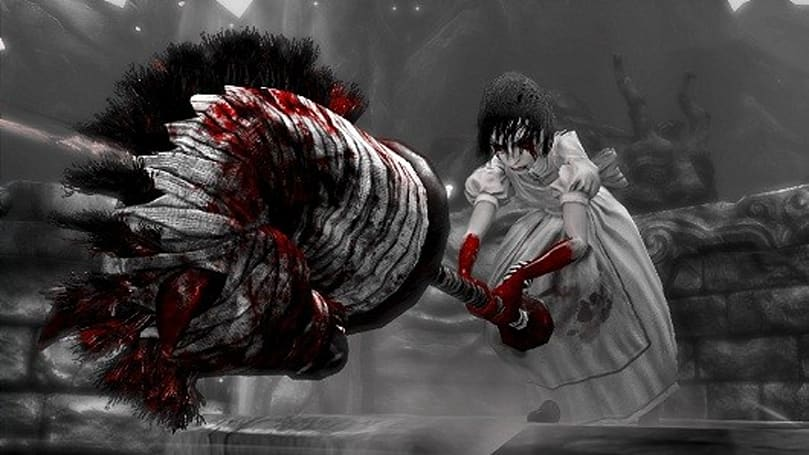 American McGee AMA: EA ads for Alice were a 'trick'