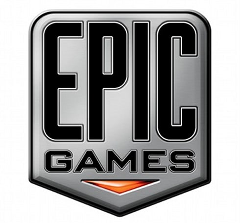 Five games in development at Epic Games, none from the Gears of War franchise