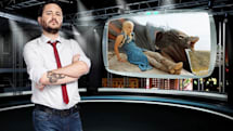 What's on your HDTV this week: Watch Dogs, The Life Aquatic, Wil Wheaton, Mario Kart