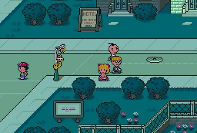 Earthbound rated for Wii U in Australia