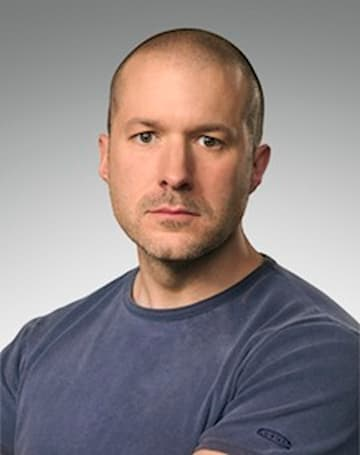 Jony Ive, Marc Newson interviewed by Vanity Fair