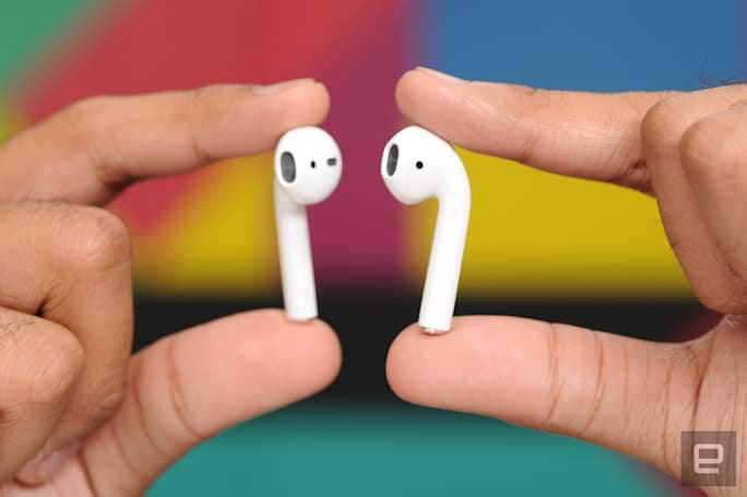 Apple delays AirPod launch beyond October
