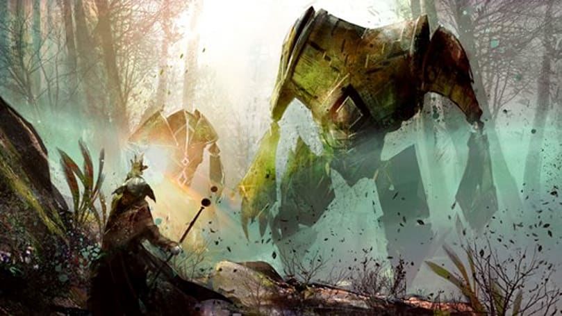 Guild Wars 2 designers deliver more Asura goodies: Inquest and Golems