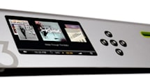 Olive Media finally goes 'affordable' with sexy $999 O3HD music server