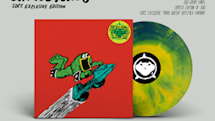 'Battletoads' is getting a Comic-Con exclusive vinyl soundtrack