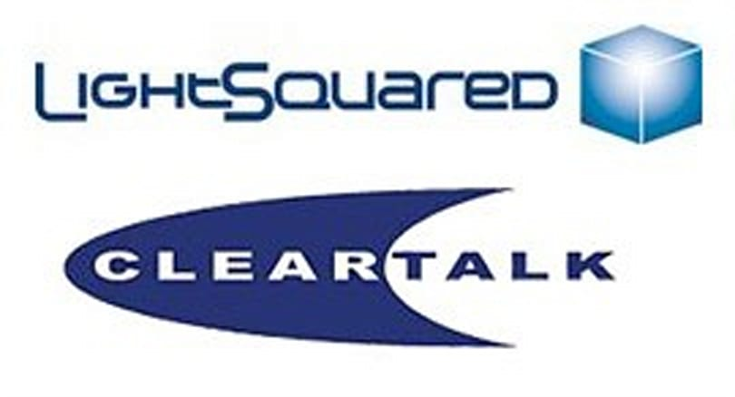 LightSquared signs roaming agreement with ClearTalk, thumbs nose at industry opposition