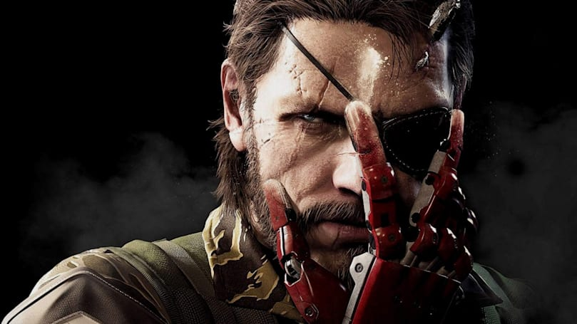 Konami announces 'Metal Gear Solid: The Definitive Collection'