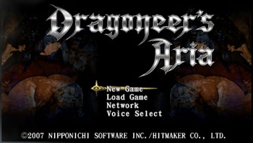 PSP Fanboy review: Dragoneer's Aria