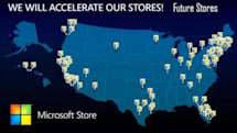 Microsoft Store to expand retail presence by 2014, makes shopping for a PC redundant