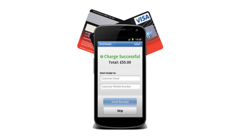 Intuit GoPayment comes to the UK, renames itself Intuit Pay