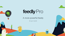 Feedly goes Pro: $5 per month for better search, security and more (update: sold out)
