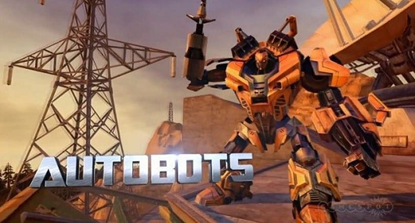 NYCC 2012: Transformers Universe trailer, screenshots unveiled