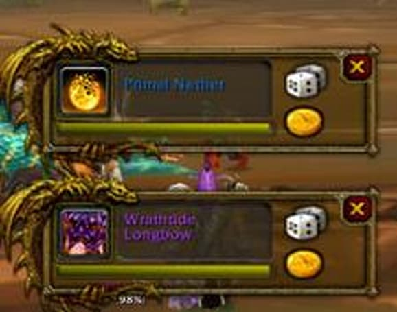 PuG dungeon loot etiquette for dummies